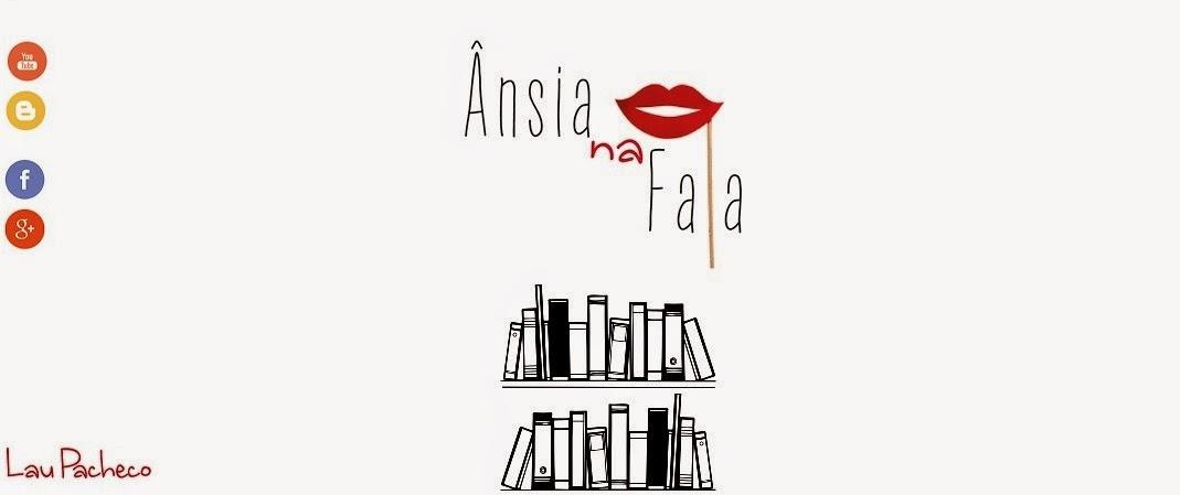 Blogueira: Lau Pacheco