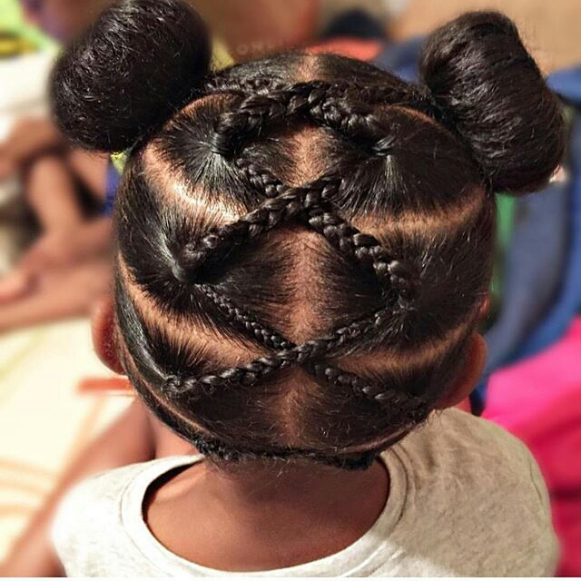 20 NATURAL HAIR STYLES FOR CHILDREN - nappilynigeriangirl