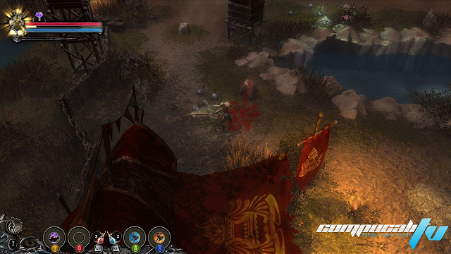 R.A.W. Realms of Ancient War PC Full Reloaded Descargar 2012
