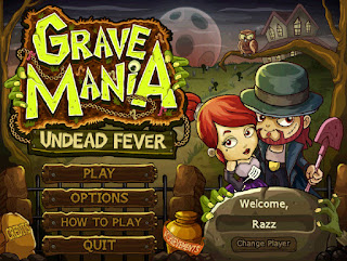Grave Mania Undead Fever [UPDATED]