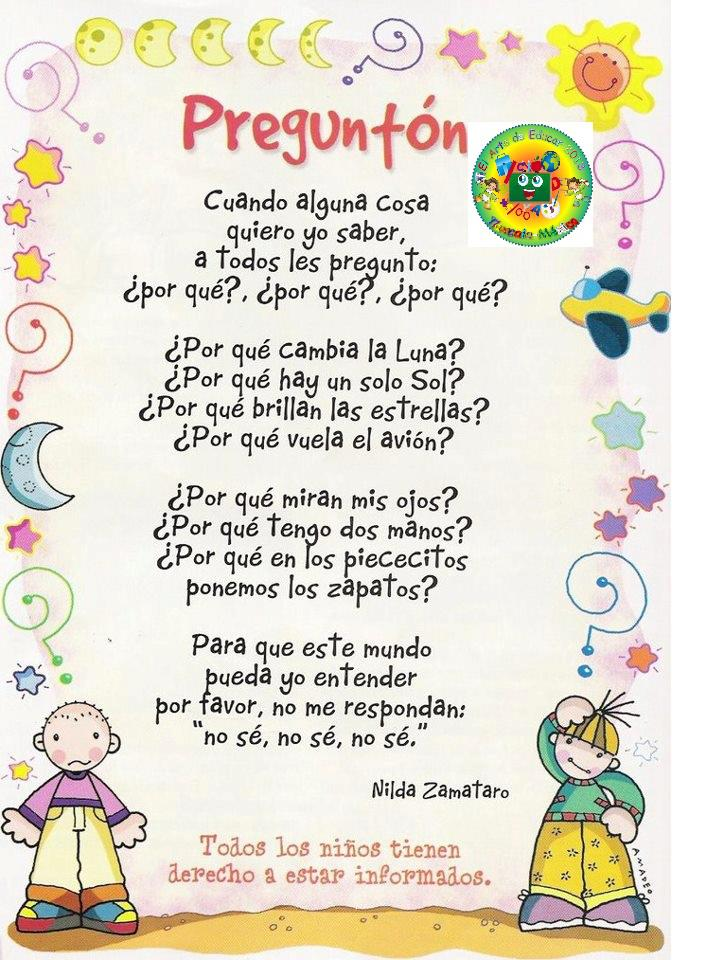 lyrics el poema de: