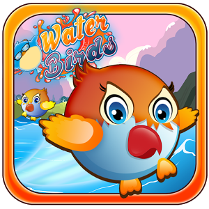 Water Birds Lite by Sensible Application And Games