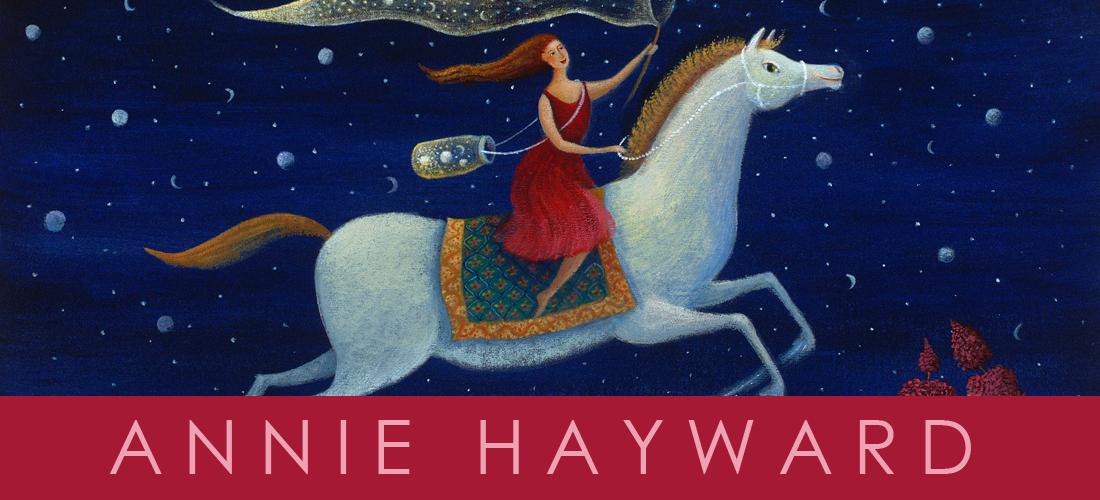 Annie Hayward
