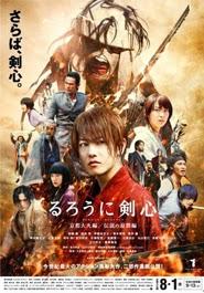 Samurai X: O Inferno de Kyoto Torrent