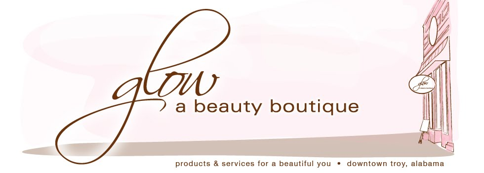 Glow ~ a beauty boutique