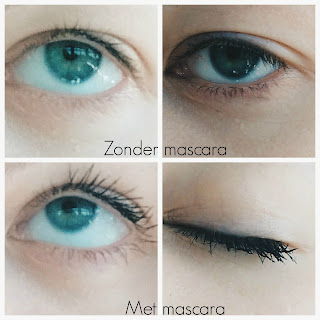 Rimmel Wake Me Up Wonder'Full Mascara