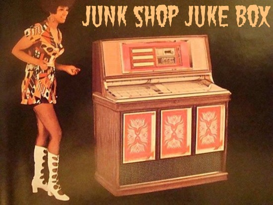 junk shop juke box