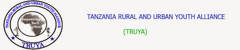 Tanzania Rural and Urban Youth Alliance