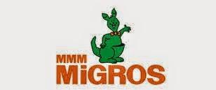 migros iş ilanları