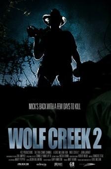 xem phim Thung Lũng Sói 2 - Wolf Creek 2 full hd vietsub online poster