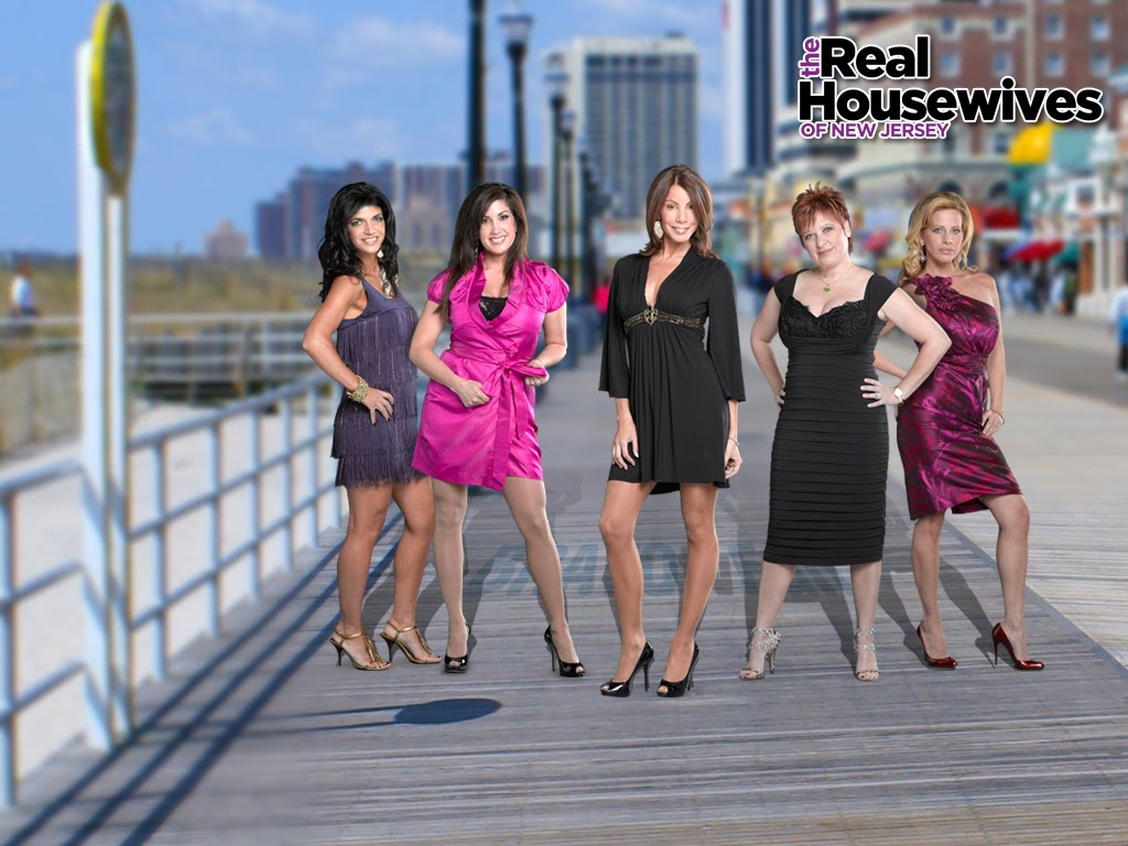 new housewives of new jersey wallpapers
