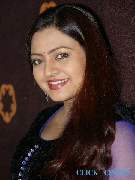 Indraja New Photos at Dikkulu Choodaku Ramayya Music Launch Event
