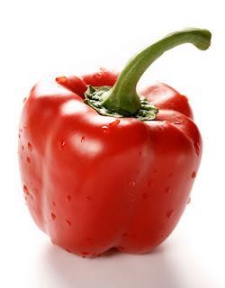 Red pepper can prevent cancer