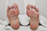 Reflexología Holística. Los pies: una puerta abierta