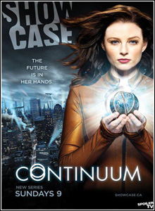 Download Continuum 1ª Temporada Episodio 01 A Stitch in Time Legendado 2012