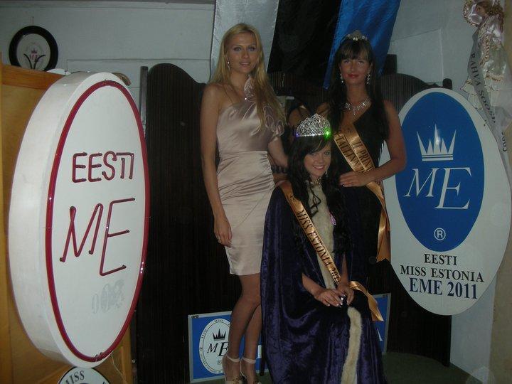 miss eesti estonia 2011 winner madli vilsar