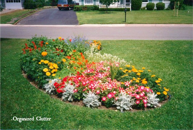 How To Add Vertical Interest The Flower Garden