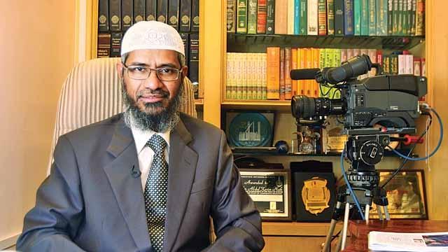 Zakir Nair