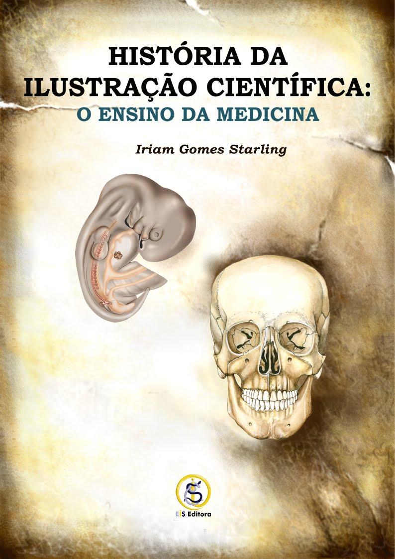 História da Ilustração Científica: o ensino da medicina