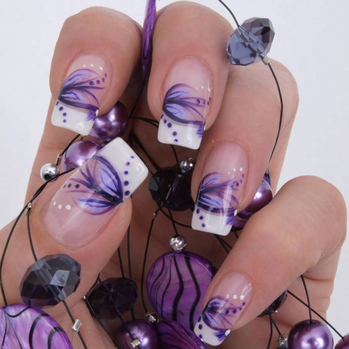Unas Bellas Mily Todo Acerca De Manicure