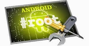 Option Android Root Tips