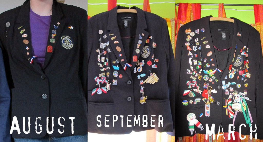 Blazer Evolution