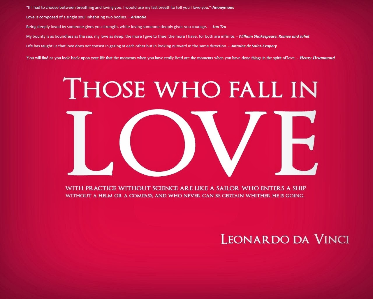 Quotes About Affection Valentines Day Love Quotes For Him  Happy Valentines Day 2014