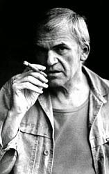 Milan Kundera - Autor
