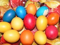 Великденски яйца 2012