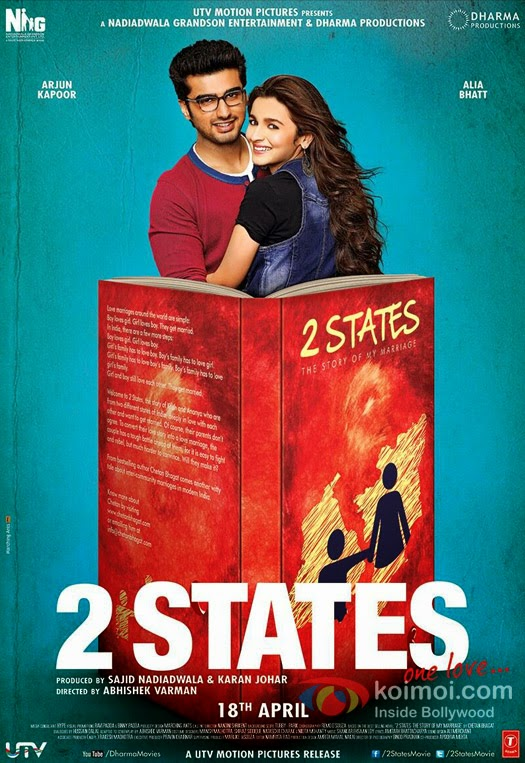 2 States Movie Mp3 Songs Download Free Out In 2014