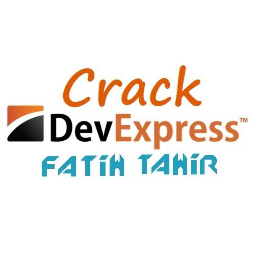 devexpress 18.2.4.0 crack