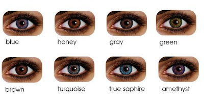 Colors Contact Number The Colored Contact Lenses