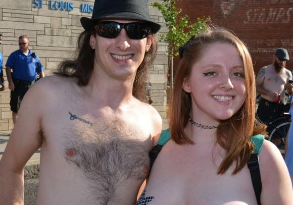 missouri naked bike ride nude bike ride st louis naked bike ride