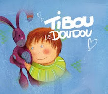 Tibou le doudou