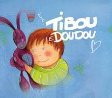 TIBOU LE DOUDOU