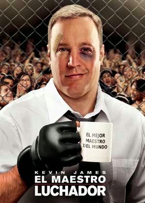 El Maestro Luchador (2012)