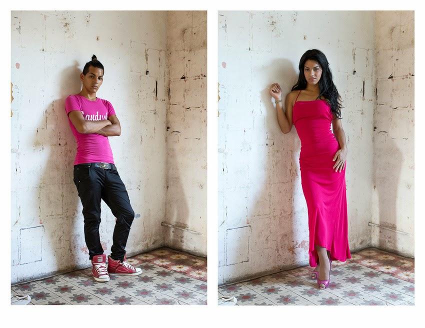 transgender kuba Ashenal