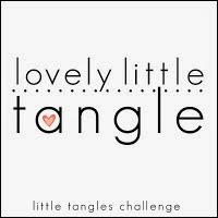 I'm a Lovely little tangle!!