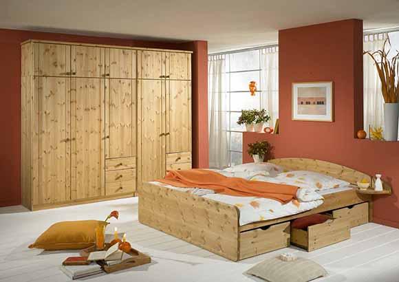 Muebles y decoraci n de interiores dormitorios r sticos alemanes - Muebles de cocina alemanes ...