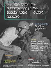 II Encontro de Espeleologia - Guano Speleo