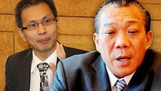 Bung Mokhtar – Tony Pua hanya tahu cakap besar