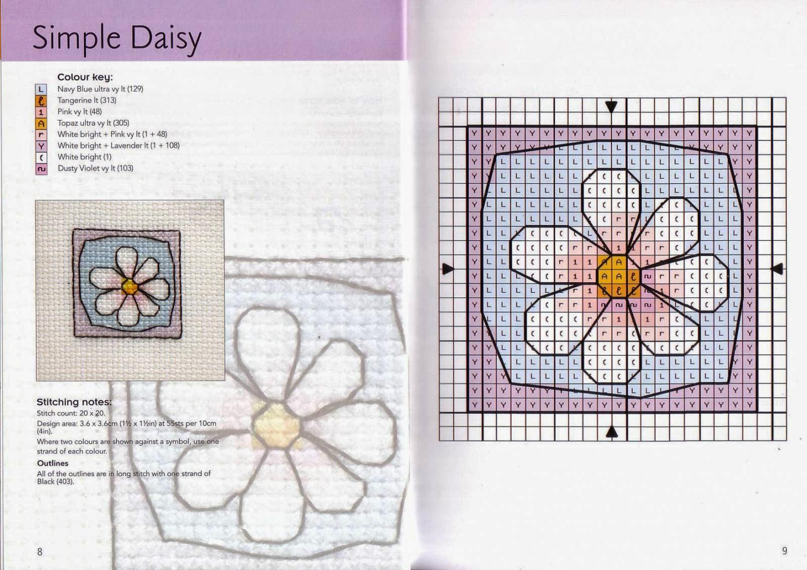 Схемы вышивки от Майкла Пауэлла. Домики крестиком - Pinterest