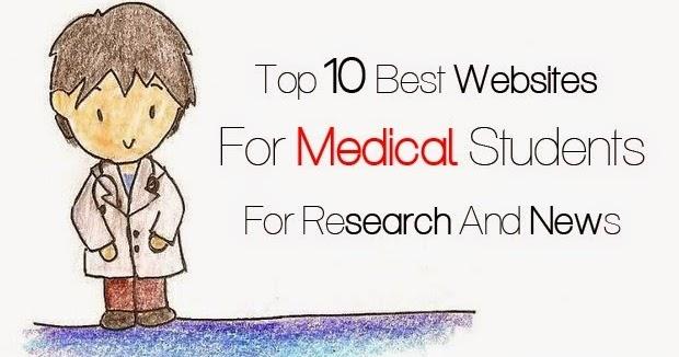 Best Anatomy Websites For Medical Students