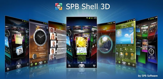 SPB Shell 3D