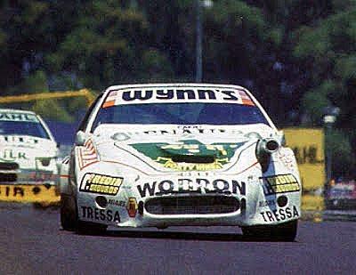2 de agosto, 1987 / En Rafaela, Silvio Oltra ganaba en TC2000