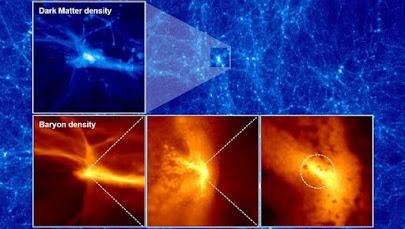 کهنترین ابرسیاهچالههای کیهان چگونه ساخته شدند؟