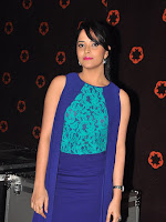Anasuya at Courierboy Kalyan audio event photos-cover-photo