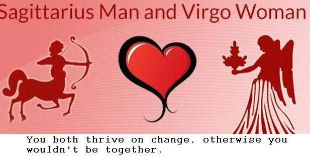 Virgo Man And Virgo Woman Friendship