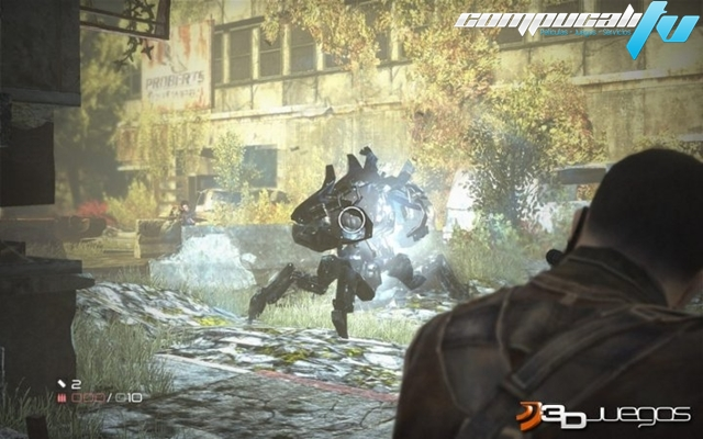 cap1 Terminator Salvation (PC GAME) [Español]