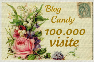 Blog Candy di Shabby e dintorni
